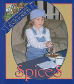 Spices : Around the World With Food and Spices - Melinda Lilly