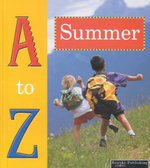 Summer : A to Z - Tracy Nelson Maurer