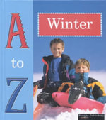 Winter : A to Z - Tracy Nelson Maurer