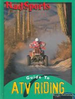RadSports : Guide To ATV Riding - Tracy Nelson Maurer