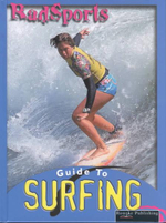 RadSports : Guide To Surfing - Tracy Nelson Maurer