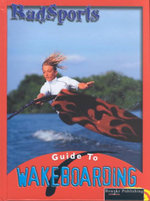 RadSports : Guide To Wakeboarding - Tracy Nelson Maurer