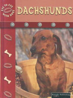 Dachshunds : Eye to Eye With Dogs - Lynn M. Stone