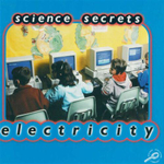 Electricity : Science Secrets - Jason Cooper