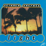 Light : Science Secrets - Jason Cooper