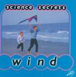 Wind : Science Secrets - Jason Cooper