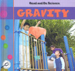 Gravity : Read and Do Science - Melinda Lilly