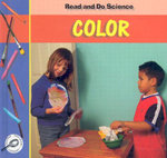 Color : Read and Do Science - Melinda Lilly