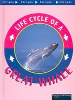 Life Cycle Of A Great Whale : Life Cycles - Jason Cooper