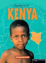 Kenya : Set of 6 - David C. King