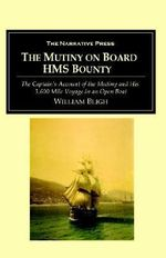 Mutiny on Board the HMS