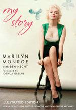 My Story - Marilyn Monroe