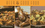 Beer & Good Food : Nitty Gritty Cookbooks - Coleen Simmons