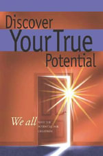 Discover Your True Potential : We All Have the Potential for Greatness - R.Ian Seymour