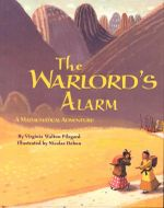 The Warlord's Alarm : Warlords Series: Book 7 - Virginia Walton Pilegard