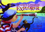 The World's Greatest Explorer - Jan Day
