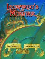 Leonardo's Monster - Jane Sutcliffe