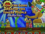 How the Gods Created the Finger People - Elizabeth Moore