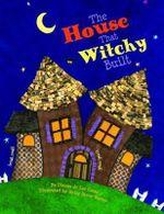 The House That Witchy Built - Dianne de Las Casas
