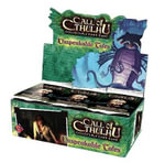 Call of Cthulhu :  Unspeakable Tales Booster Pack - Fantasy Flight Games