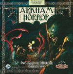 Arkham Horror : Innsmouth Horror Expansion - Fantasy Flight Games