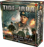 Tide of Iron : Fury of the Bear Expansion - Fantasy Flight Games