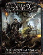 The Gathering Storm : The Gathering Storm - Fantasy Flight Games