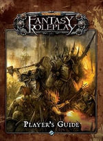 Warhammer Fantasy Roleplay : The Player's Guide - Fantasy Flight Games