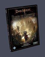 Dark Heresy : Blood of Martyrs - Fantasy Flight Games