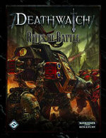 Deathwatch : Rites of Battle - Fantasy Flight Games