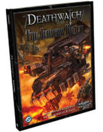 Deathwatch : The Jericho Reach - Fantasy Flight Games