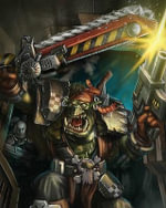 Rogue Trader : The Warpstorm Trilogy III - Fallen Sun: 3 - Fantasy Flight Games