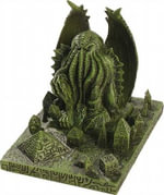 Cthulhu Domain Statue : Domain Statue - Fantasy Flight Games