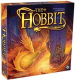 The Hobbit - Fantasy Flight Games