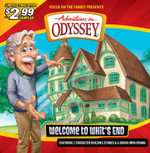 Welcome to Whit's End : Adventures in Odyssey (Audio Unnumbered) - Focus on the Family