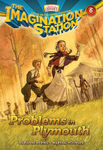 Problems in Plymouth : Aio Imagination Station Books - Paul McCusker