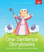 Bible Favorites : One Sentence Storybooks - Nancy I Sanders