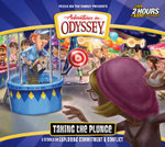 Taking the Plunge : Adventures in Odyssey - Aio Team