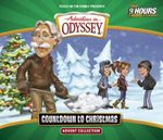 Countdown to Christmas Advent Collection : Adventures in Odyssey - Aio Team