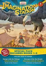 Imagination Station Boxed Set : Books 1-6 - Paul McCusker