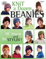Knit a Dozen Beanies : Creative Techniques for Joining Motifs of All Shap... - Edie Eckman