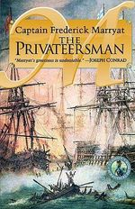 The Privateersman - Frederick Marryat