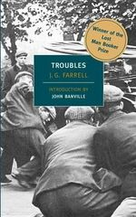 Troubles : Winner of the 2010