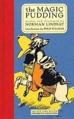 The Magic Pudding : New York Review Children's Collection - Norman Lindsay