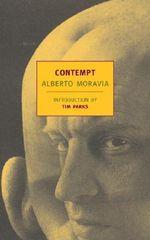 Contempt - Alberto Moravia