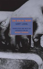 The Stalin Front : New York Review Books Classics - Gert Ledig