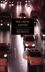 Red Lights - Georges Simenon