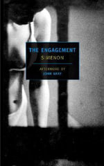 The Engagement - Georges Simenon