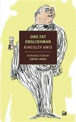 One Fat Englishman : New York Review Books Classics - Kingsley Amis
