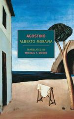 Agostino : New York Review Books Classics - Alberto Moravia